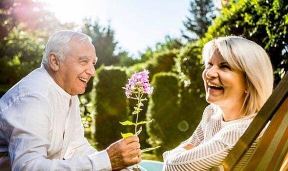 Yaşlılarda Duygusal Zeka