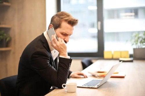 İş Devamsızlığının Psikolojik Sebepleri