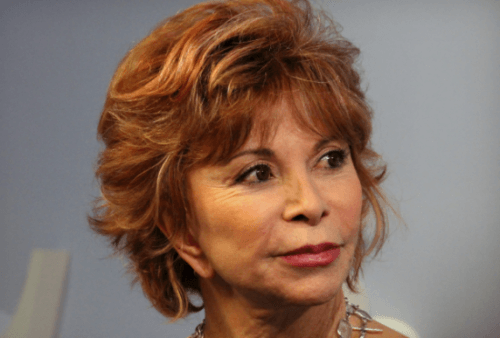 Isabel Allende: Olağanüstü Bir Yazarın Hayatı