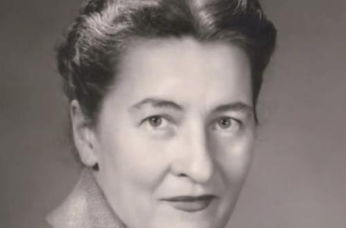 Mary Ainsworth: Bir Psikolog ve Kadın Olarak Hayatı
