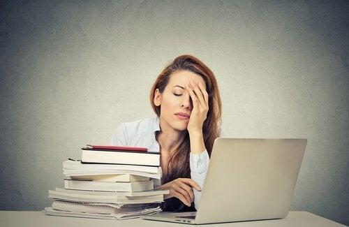 Öğretmenlerde Tükenmişlik Sendromu