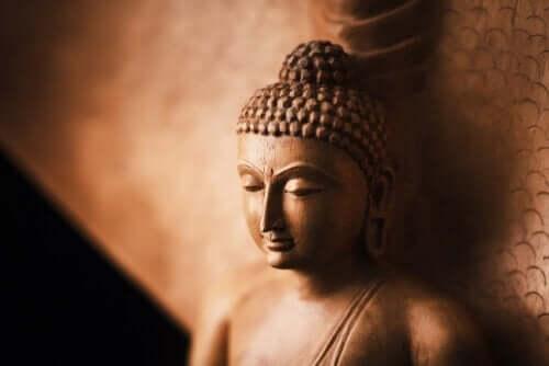 Sabır ve İç Huzur ile İlgili Bir Budist Hikayesi