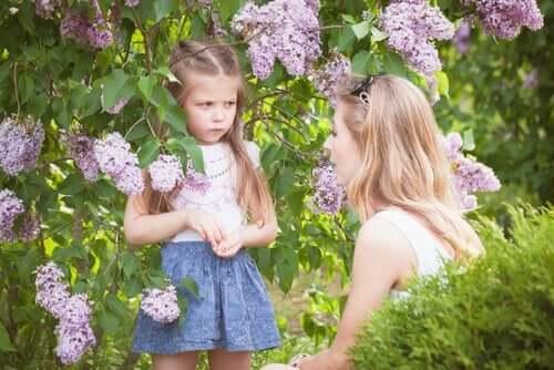 Çocuklardaki Davranış Sorunlarını Önlemenin Yedi Yolu