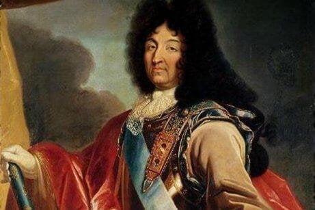 XIV. Louis: Güneş Kral'ın Hayat Hikayesi