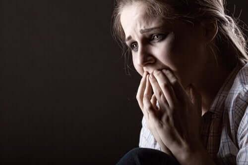Nozofobi: Nedensiz Hastalığa Yakalanma Korkusu