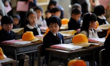 Japonya'daki Disiplinin Üç Anahtarı