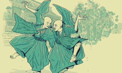 Zen Budizmi'ne Göre Düşmanı Yenmek İçin Ne Yapılmalıdır?