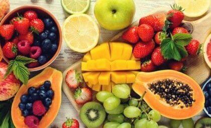 C Vitamini Stresi Azaltmaya Yardımcıdır