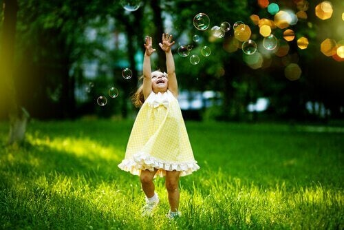 Bir Çocuğu Duygusal Uzman Yapmanın Yolu
