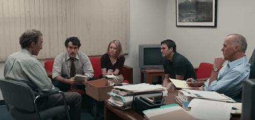 Spotlight Filmi: Gazeteciliğin Değeri