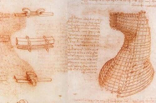 Leonardo'nun atı