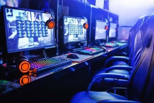 turnuva bilgisayarları