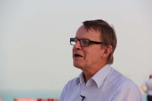 Hans Rosling: Demografinin Üstadı
