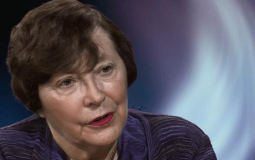 Nancy Andreasen: Biyografisi ve Şizofreni Araştırması