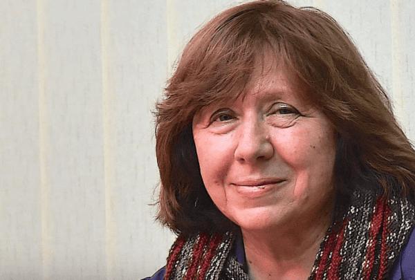 Svetlana Aleksiyeviç Hakkında Her Şeyi Öğrenin