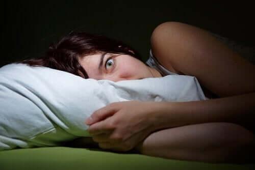 Karabasan: Uyku Felci ve Hipnagojik Halüsinasyonlar