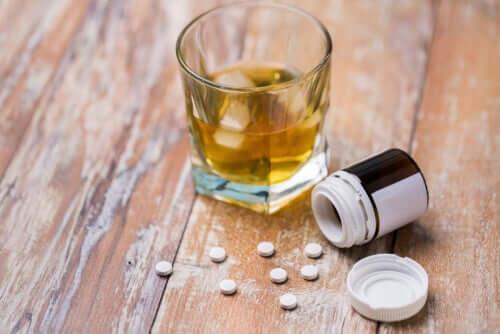 Antidepresanlar ve Alkol: Riskler Nelerdir?