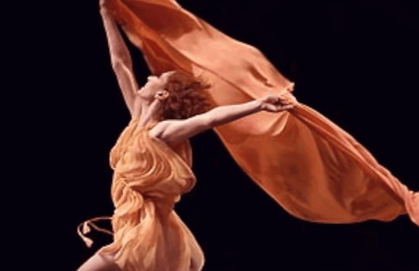 Isadora Duncan: Modern Dansın Yaratıcısı