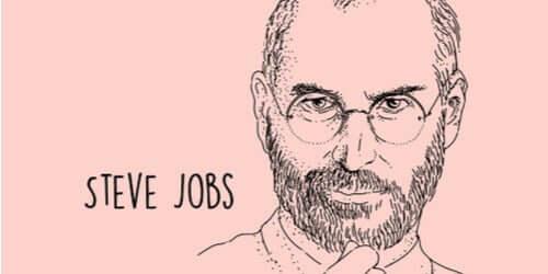 Steve Jobs: 21. Yüzyılı İcat Eden Adam