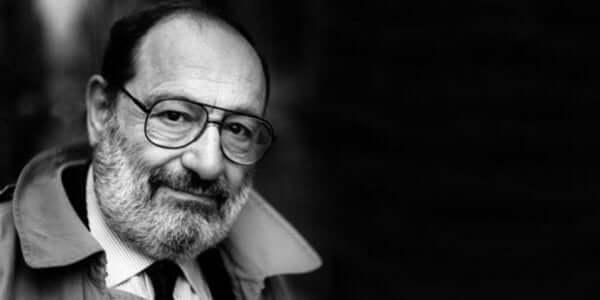Umberto Eco: Romancı ve Filozof