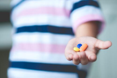 Çocuk ve Ergenlerde Kullanılan Psikiyatrik İlaçlar