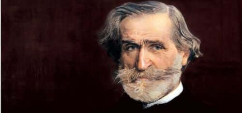 Giuseppe Verdi: Vatansever Besteci