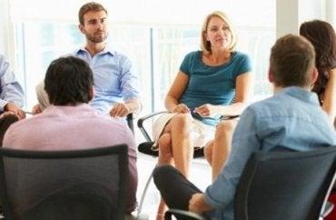 Grup Mülakatında Başarı Yakalamanın Altın Kuralları