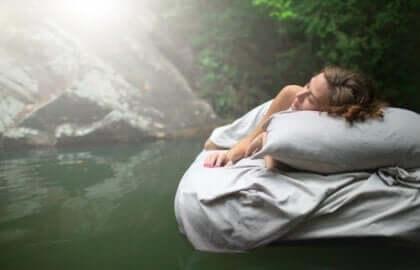 Temiz Uyku: İyi Uyumak İçin Gerekenler