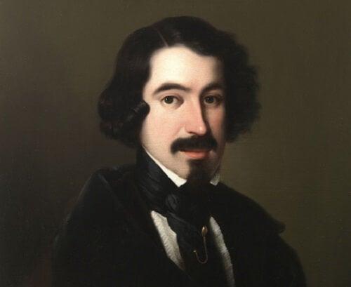 José de Espronceda: Romantik Bir Şairin Biyografisi