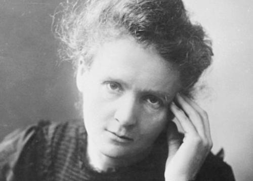 Marie Curie: Öncü Bir Kadının Biyografisi