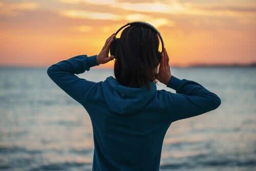Müzik Terapisi ve Vücudunuza Etkisi