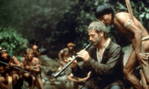 Misyon (1986): Karakter Oluşturmaya Dair Bir Örnek
