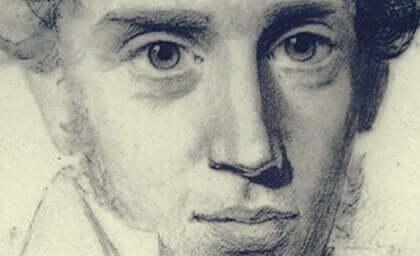 Søren Kierkegaard Biyografisi