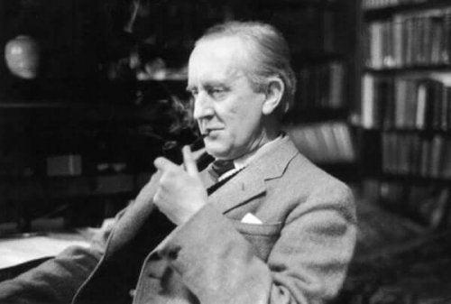 J.R.R. Tolkien: Kitaplarda Geçen Bir Yaşam