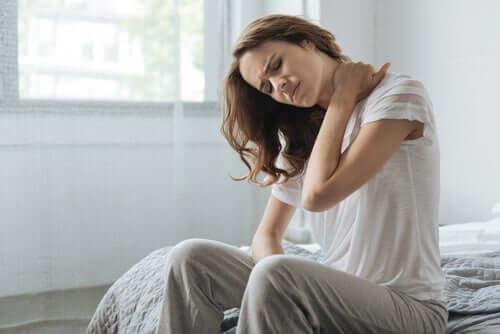 Acı ve Sıcaklık Vücut Tarafından Nasıl Algılanır?