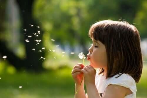 Bir Çocuğun Duygusal Gelişim Süreci