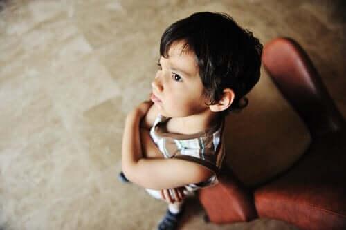 Ebeveynler ve Çocukları Arasındaki Simetri