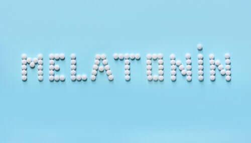 melatonin ve meditasyon