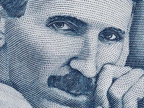 Beş Nikola Tesla Alıntısı