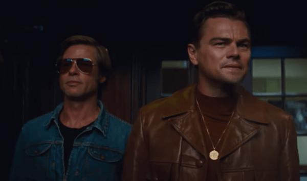Tarantino ve Bir Zamanlar Hollywood'da