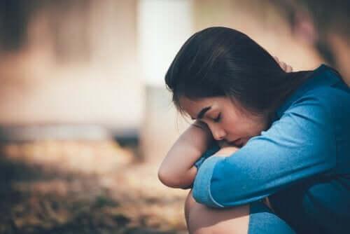 Varoluşsal Kriz: Acı Çekmenin Ötesinde