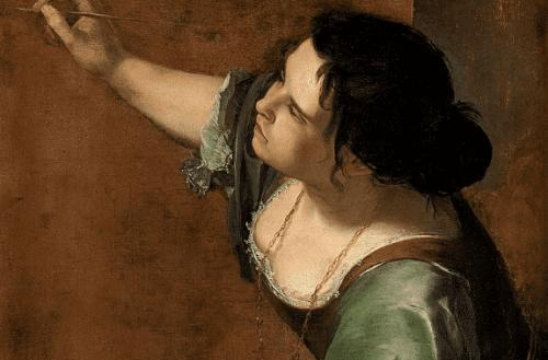 Artemisia Gentileschi: Barok Ressamın Biyografisi