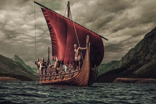 gemide Vikingler