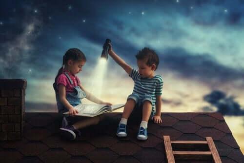Çocuklar İçin Kısa Efsaneler