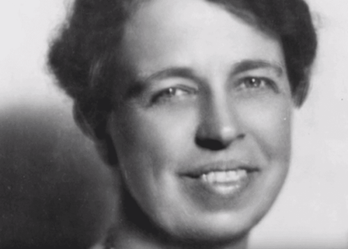 Eleanor Roosevelt: Kayda Değer Bir First Lady