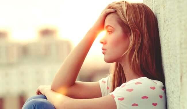 Acı Hatıralara Zihinsel Engeller Koymak