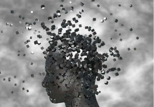 İnsan zihni ve siyah küpler