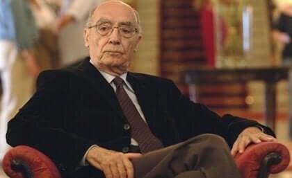 José Saramago: Nobel Ödüllü Yazarın Biyografisi