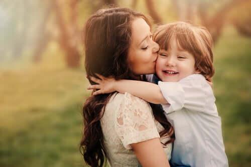 Koşulsuz Sevgi ve Çocuklar İçin Önemi
