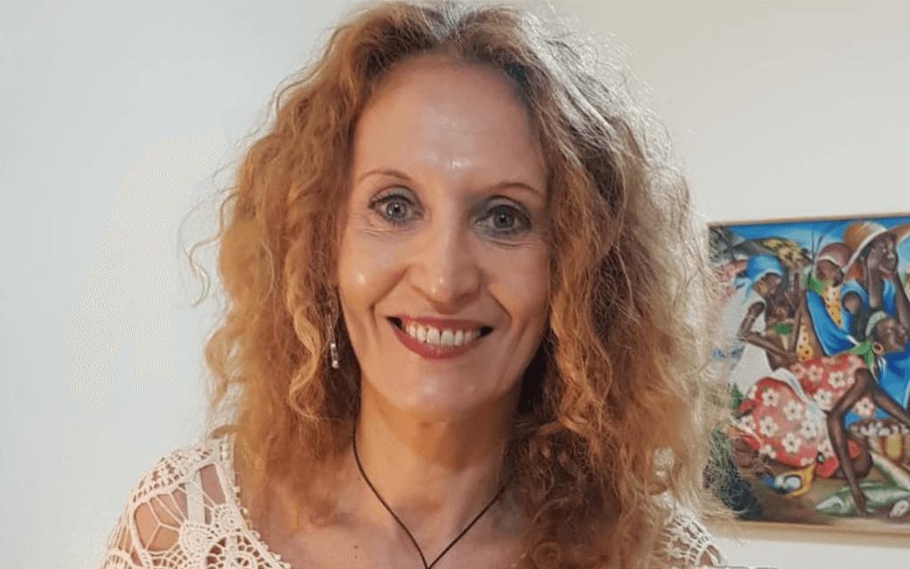 Raquel Marín: Beyin Tüketir